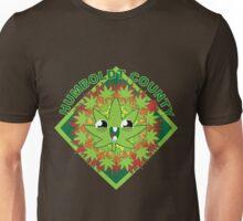 Humboldt county Cute pot plant Unisex T-Shirt