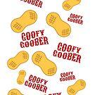 Goofy Goober by oneskillwonder