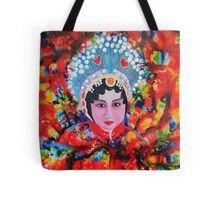 Festival Time Tote Bag