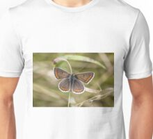 Brown Argus Unisex T-Shirt