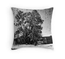 Need Rain Throw Pillow