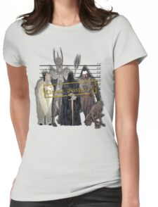 The Usual Suspects - Villains T-Shirt