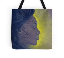 Light of beauty Tote Bag
