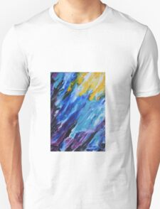 cool flow Unisex T-Shirt