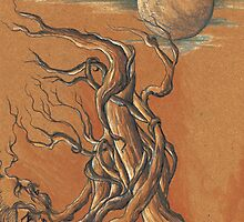 Divinity by Firoozeh Farnoosh
