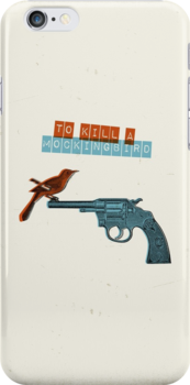 To kill a Mockingbird by Marta Colomer