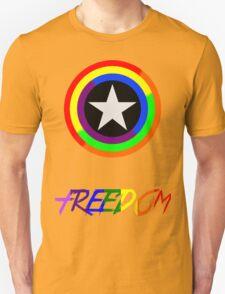 Captain Freedom T-Shirt