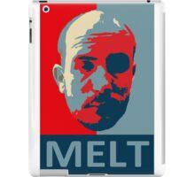 Melt. iPad Case/Skin