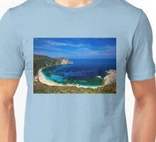 Petani beach - Kefalonia island Unisex T-Shirt