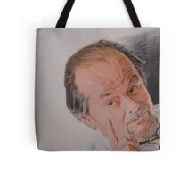 Now thats not what I said! Tote Bag