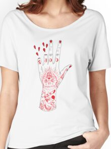 OOPS Women's Relaxed Fit T-Shirt