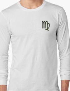 Virgo - The Virgin Long Sleeve T-Shirt