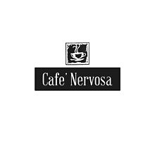 Cafe Nervosa by lee-nottle
