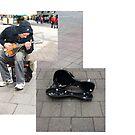 Mandolin Man by Denny0976