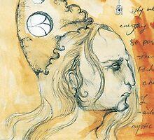 Magus by Firoozeh Farnoosh