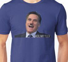 Heil Mittler Unisex T-Shirt