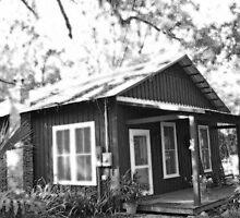 Autumn Home by karaisrad