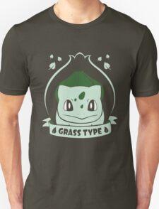 Grass Type T-Shirt
