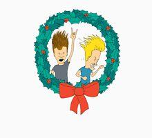 beavis and butthead christmas T-Shirt
