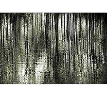 Liquid Love Photographic Print