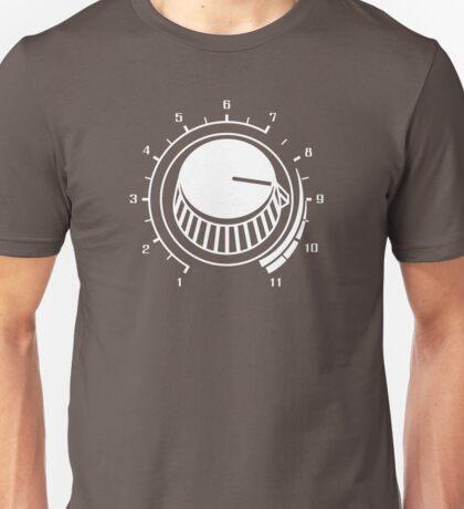 Volume - Turn it Up Unisex T-Shirt
