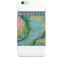 Down by the  Riverbank  iPhone Case/Skin