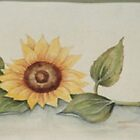Sunflower by TeriAbb