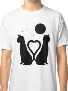Love & Friendship Classic T-Shirt