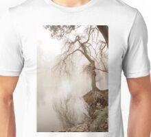 Winter Willow Unisex T-Shirt