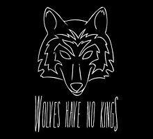 Wolves Have No Kings 2 by SMalik