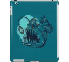 Angler iPad Case/Skin