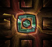The Portal by wolfepaw