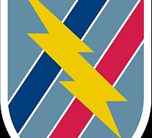 48th Infantry Brigade Combat Team (United States) by wordwidesymbols