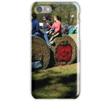 Smalltown USA - Series     ^ iPhone Case/Skin