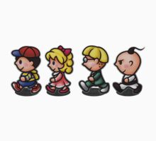 Earthbound Guys Kids Clothes