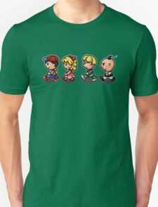 Earthbound Guys Unisex T-Shirt