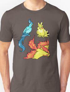 Legendary 'Tiels T-Shirt