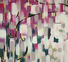 Blossom Mist by Karen Foley