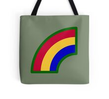 42nd Infantry Division (United States) Tote Bag