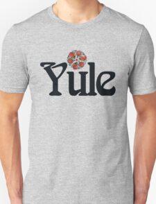 YULE vintage Christmas T-Shirt