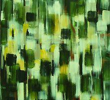 Lemon Mist by Karen Foley