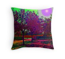 To The Max: Peter Throw Pillow