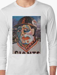 A San Francisco First Long Sleeve T-Shirt