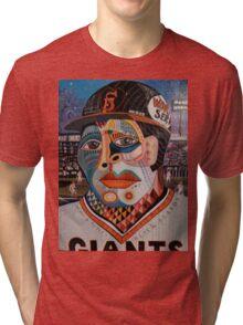 A San Francisco First Tri-blend T-Shirt