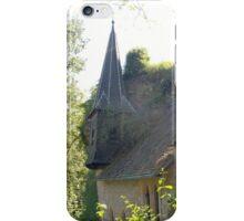 Secret Castle - Luxembourg  iPhone Case/Skin
