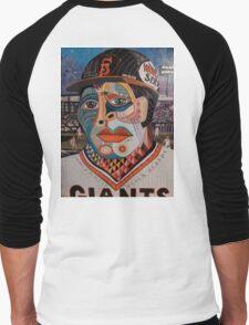 Victory, At Last! Men's Baseball ¾ T-Shirt