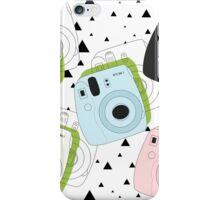 Instax Love iPhone Case/Skin