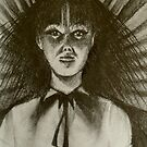 The Girl From Alphaville  by John Dicandia  ( JinnDoW )