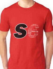 Castle S6 Unisex T-Shirt