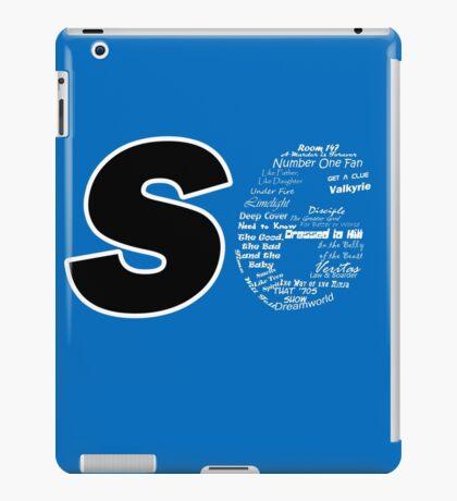 Castle S6 iPad Case/Skin
